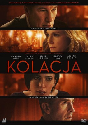 Kolacja / The Dinner