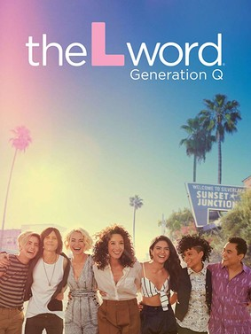 The L Word: Generation Q - sezon 1 / The L Word: Generation Q - season 1