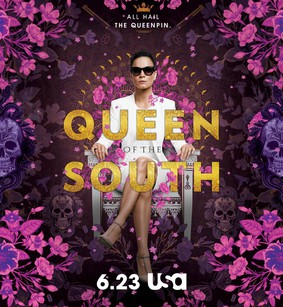 Queen Of The South - sezon 3 / Queen Of The South - season 3