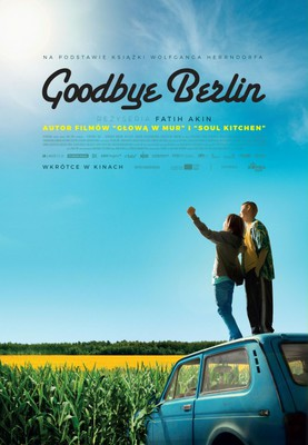Goodbye Berlin / Tschick
