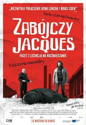 Zabójczy Jacques / Un petit boulot