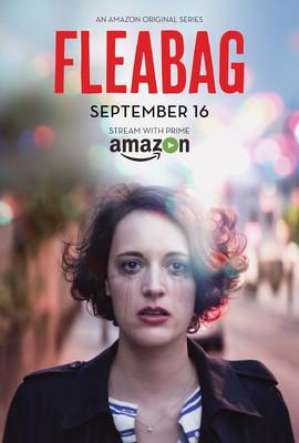 Fleabag - sezon 2 / Fleabag - season 2