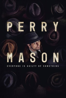 Perry Mason - sezon 1 / Perry Mason - season 1