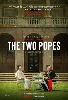 Dwóch papieży / The Two Popes