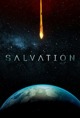 Ocaleni - sezon 2 / Salvation - season 2