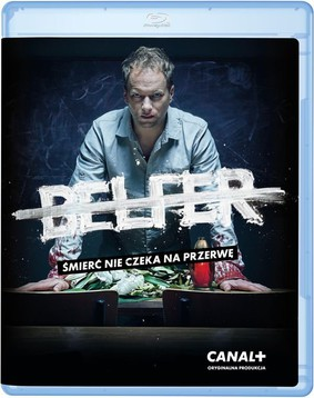 Belfer Sezon 1 Online