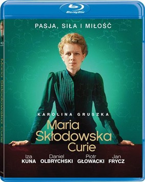 Maria Skłodowska-Curie / Marie Curie
