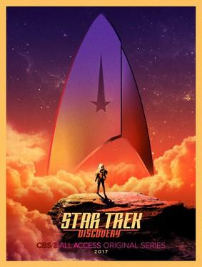 Star Trek: Discovery - sezon 2 / Star Trek: Discovery - season 2