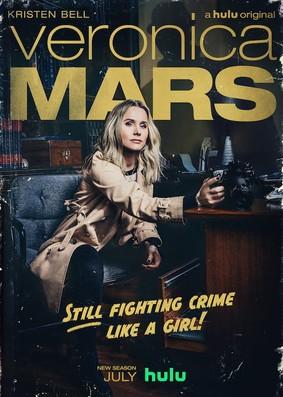 Weronika Mars - sezon 4 / Veronica Mars - season 4