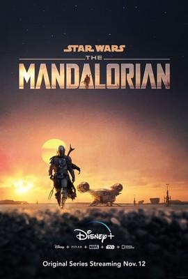 The Mandalorian - sezon 1 / The Mandalorian - season 1