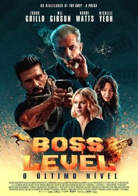 Poziom mistrza / Boss Level