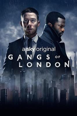 Gangs of London - sezon 1 / Gangs of London - season 1