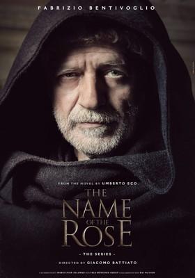 Imię róży - sezon 1 / The Name of the Rose - season 1