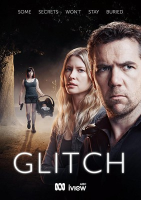 Glitch - sezon 2 / Glitch - season 2