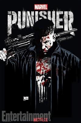 The Punisher - sezon 2 / The Punisher - season 2