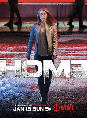 Homeland - sezon 7 / Homeland - season 7