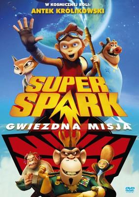 Super Spark: Gwiezdna misja / Spark: A Space Tail