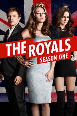 The Royals - sezon 4 / The Royals - season 4