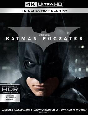 Batman: Początek / Batman Begins