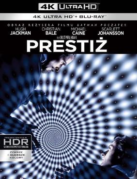 Prestiż / The Prestige