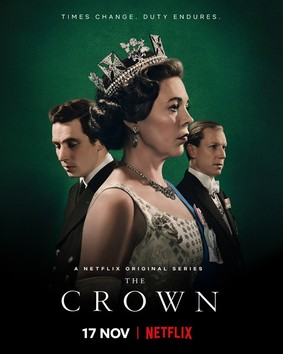 The Crown - sezon 3 / The Crown - season 3