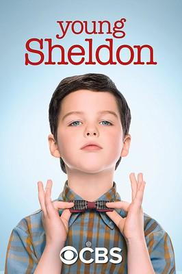Młody Sheldon - sezon 2 / Young Sheldon - season 2