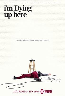 Umrzeć ze śmiechu - sezon 2 / I'm Dying Up Here - season 2