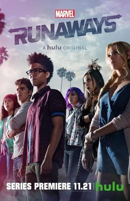 Marvel's Runaways - sezon 2 / Marvel's Runaways - season 2