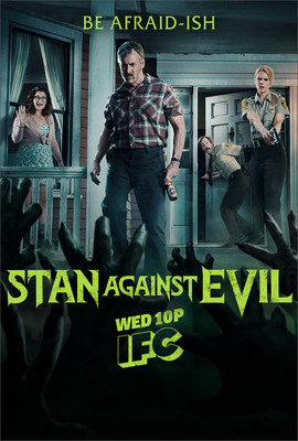 Stan Against Evil - sezon 3 / Stan Against Evil - season 3