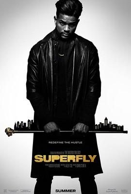 Odlot / SuperFly