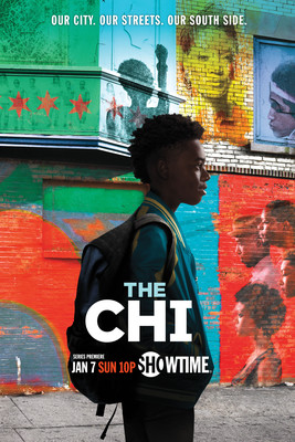 The Chi - sezon 2 / The Chi - season 2