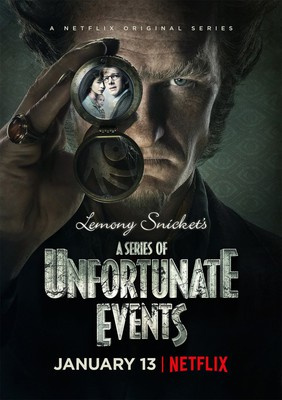 Seria niefortunnych zdarzeń - sezon 3 / A Series Of Unfortunate Events - season 3