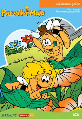 Pszczółka Maja - Nieproszeni goście