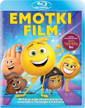 Emotki. Film / The Emoji Movie