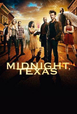 Midnight, Texas - sezon 2 / Midnight, Texas - season 2