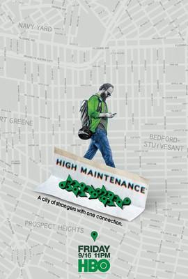 W potrzebie - sezon 3 / High Maintenance - season 3