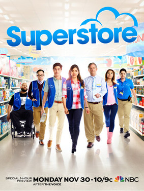 Superstore - sezon 4 / Superstore - season 4