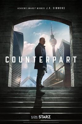 Odpowiednik - sezon 2 / Counterpart - season 2