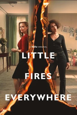 Little Fires Everywhere - miniserial / Little Fires Everywhere - mini-series
