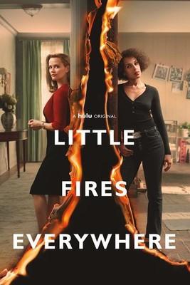Małe ogniska - miniserial / Little Fires Everywhere - mini-series