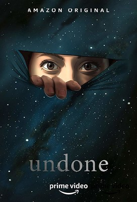Undone - sezon 1 / Undone - season 1