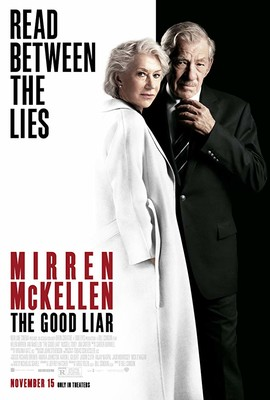Kłamstwo doskonałe / The Good Liar