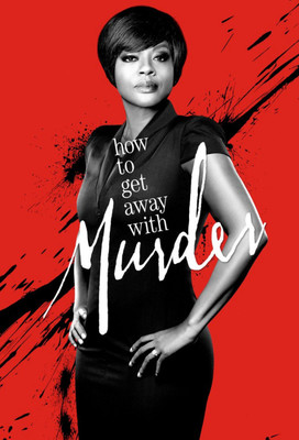 Sposób na morderstwo - sezon 5 / How To Get Away With Murder - season 5