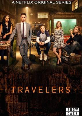 Podróżnicy - sezon 3 / Travelers - season 3