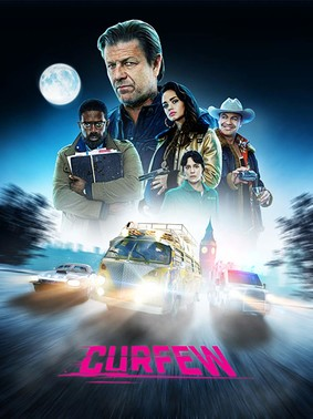 Godzina policyjna - sezon 1 / Curfew - season 1