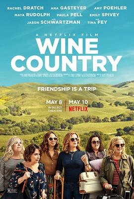 Gorzkie wino / Wine Country