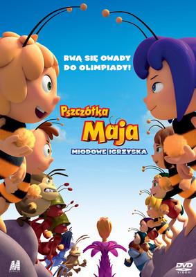 Pszczółka Maja: Miodowe igrzyska / Maya the Bee: The Honey Games