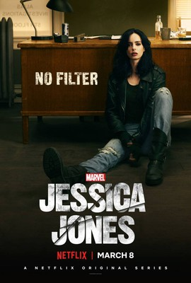 Jessica Jones - sezon 3 / Jessica Jones - season 3