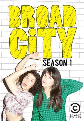 Broad City - sezon 5 / Broad City - season 5