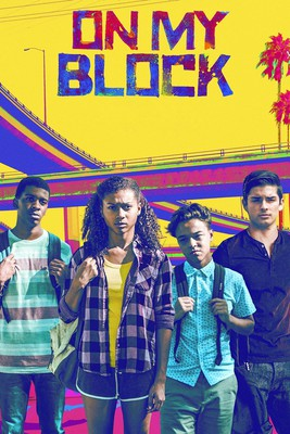 On My Block - sezon 2 / On My Block - season 2
